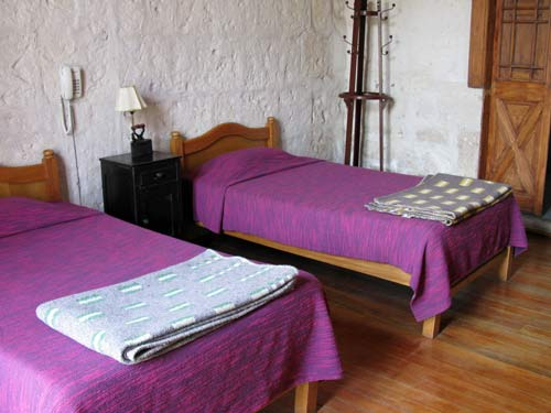 Kamer in Arequipa